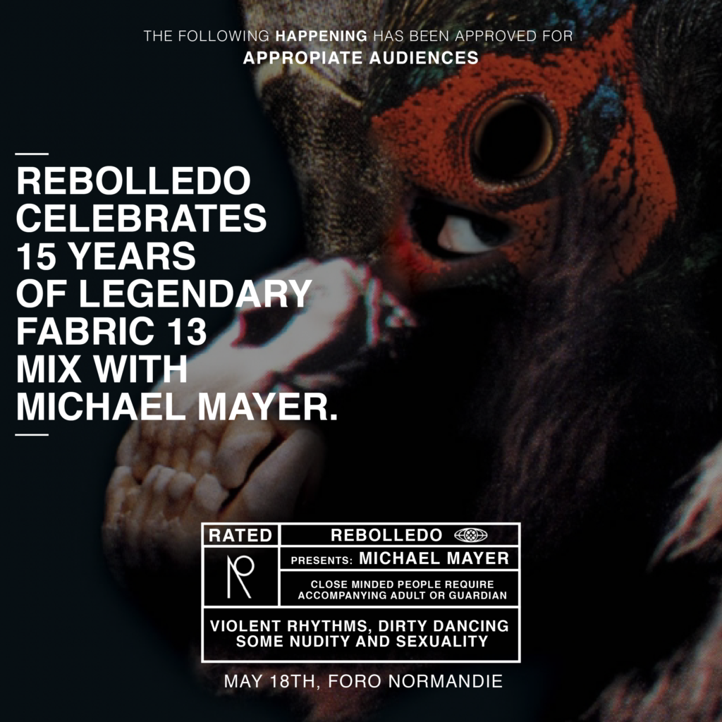RatedR Rebolledo Michael Mayer