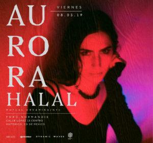Aurora Halal